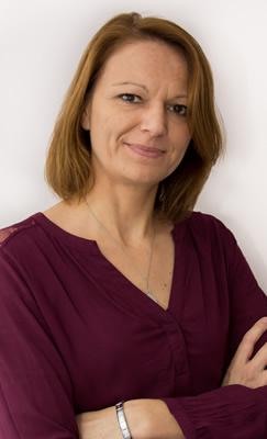 Alenka Lorenčič, računovodja