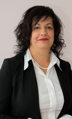 Jasmina Ošlaj, ekonomist