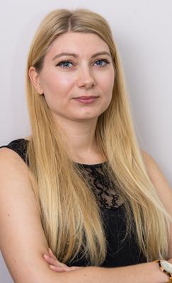Martina Novak, dipl.ekon.