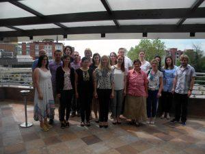 Aktivacija mladih talentov - predstavitev projektov v PGZ